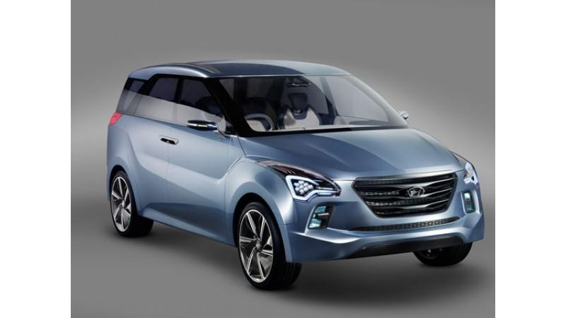 Hyundai set to introduce new compact SUV and MPV models in India soon
