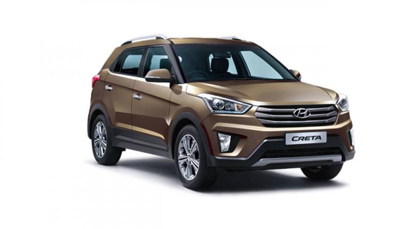 Hyundai introduces mild cosmetic upgrades for the Creta