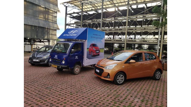 Hyundai launches Experience Hyundai campaign