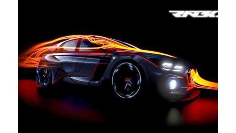 Hyundai releases RN30 Concept teaser ahead of 2016 Paris Motor Show