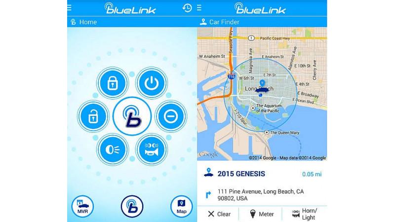 Hyundai upgrades Blue Link App citing vulnerability to car theft