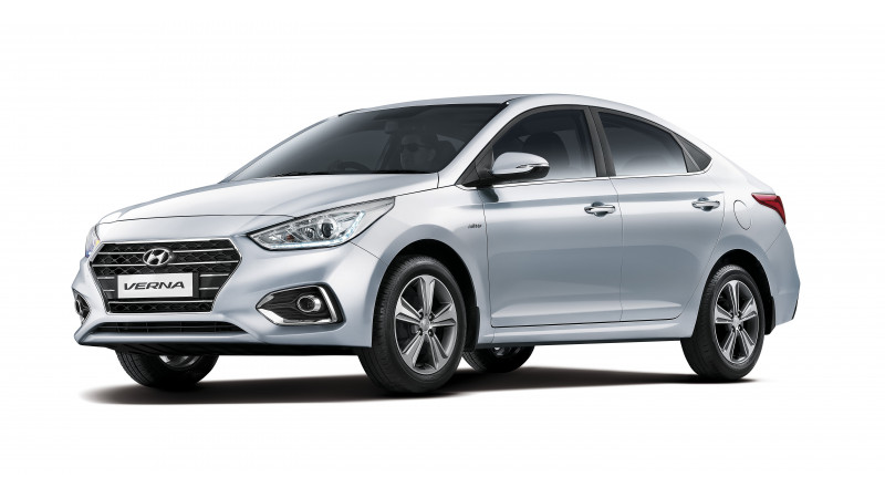 Next-Gen Hyundai Verna bookings start in India