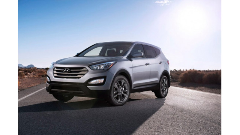 Hyundai pursues aggressive expansion plans for the Indian UV market