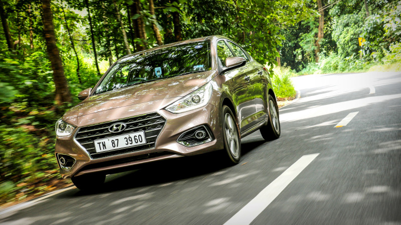 Hyundai sales up in August by 9 per cent