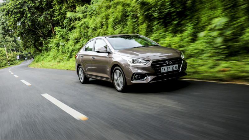 Hyundai received over 20,000 bookings in two months for Next-Gen Verna