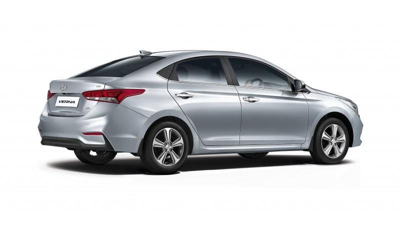 Hyundai to launch new-gen Verna in India tomorrow