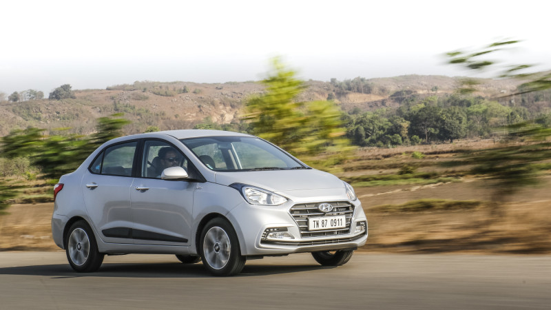 India car sales April 2017: Highs and Lows
