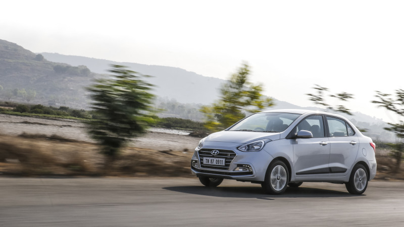Hyundai car sales up by 5.7 per cent in April 2017