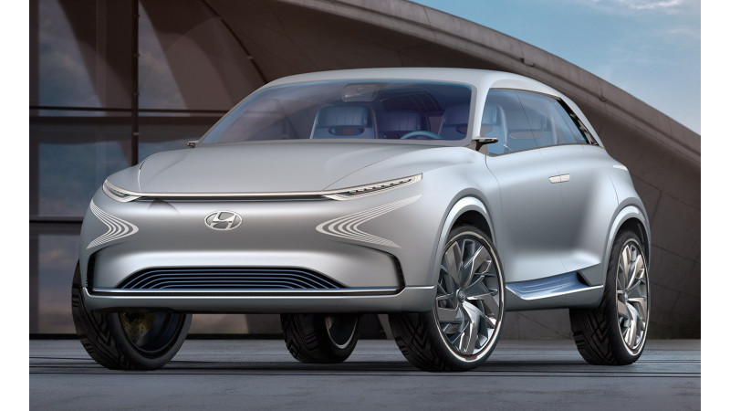 Hyundai to continue developing fuel cell tech