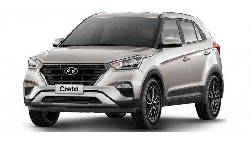 Updated Hyundai Creta to go on sale in China
