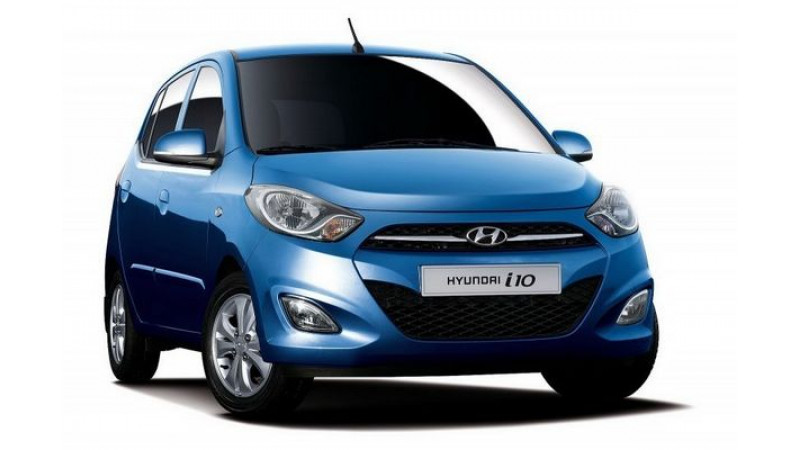 Discounts and deals offered on Hyundai i10 and i20