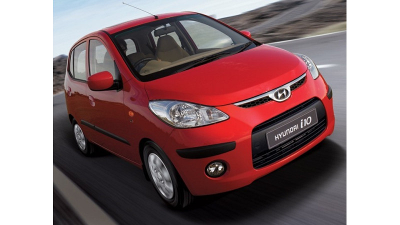 Hyundai i10 i-Tech Special edition launched at Rs.4.24 lakhs