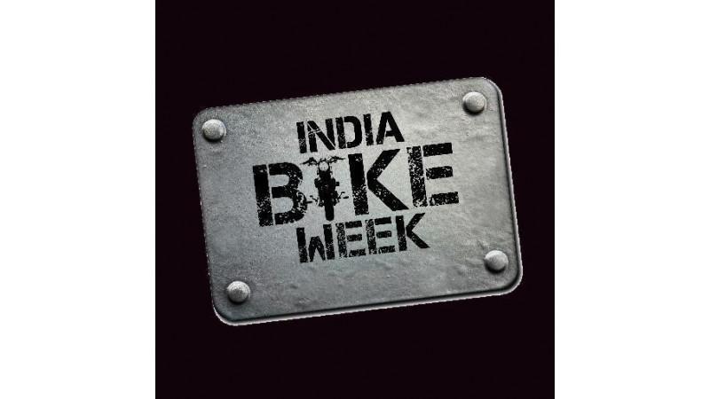 2016 India Bike Week -   Over 11,000 bikers participate
