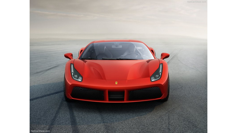 India gets the first Ferrari 488GTB priced at Rs 3.88 crore