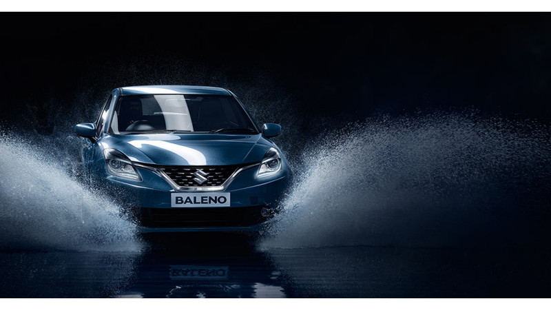 India-made Maruti Suzuki Baleno to be launched in Japan next month