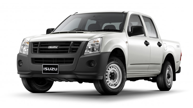 Isuzu to commence local production of MU-7 and D-Max in 2016