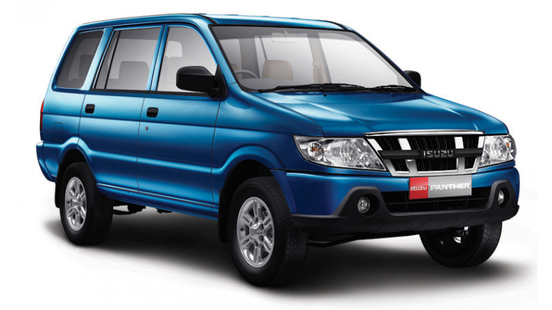 Isuzu MU7 and D-Max models arrive on Indian turf, set to stir a new competition