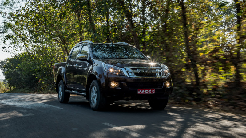 Isuzu vehicles to cost 3-4 per cent more from January 2017