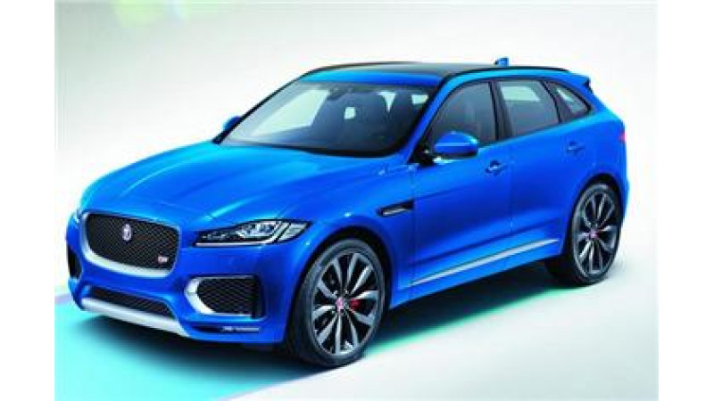 JLR likely to introduce electric models, files trademark applications