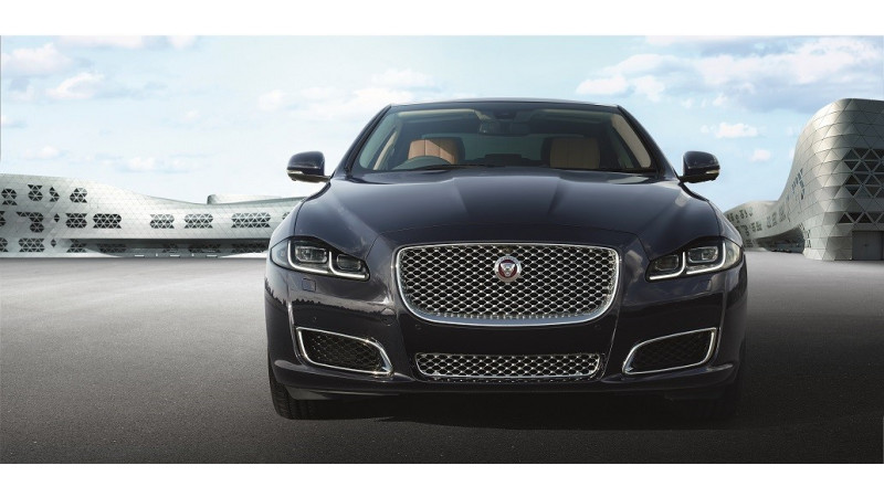 Jaguar XJ launched for Rs 98.03 lakhs