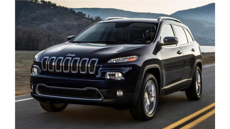 Fiat Chrysler's fleet to be showcased at 2016 Auto Expo