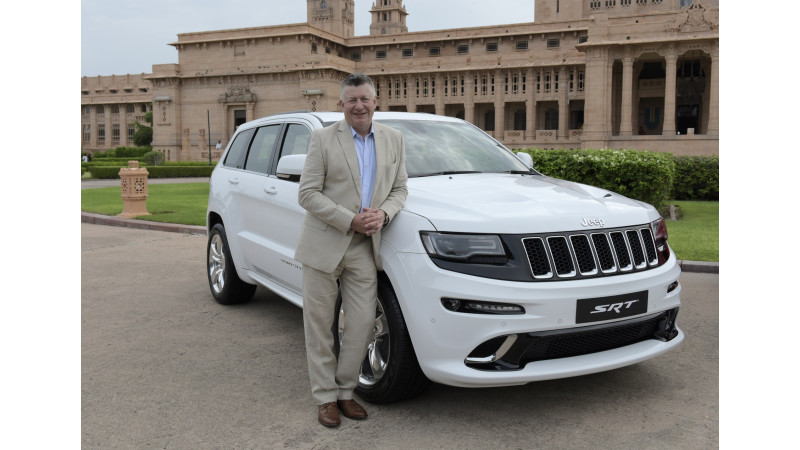 Jeep officially launches Grand Cherokee in India at Rs 93.64 lakh