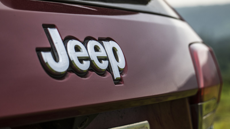 Jeep may launch Wrangler and Grand Cherokee with petrol engines