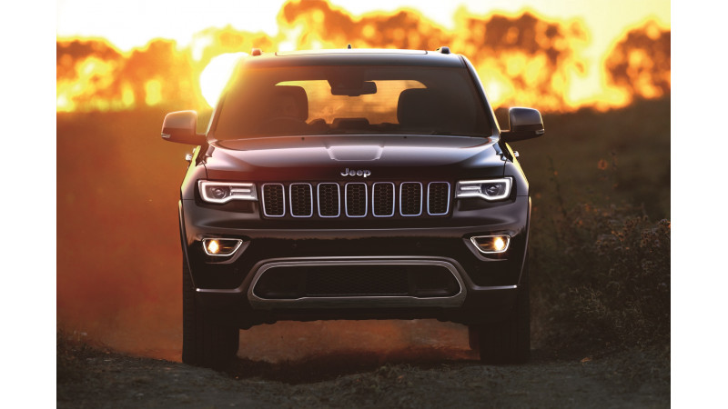 FCA launches Jeep Grand Cherokee petrol in India  at Rs 75.15 lakh