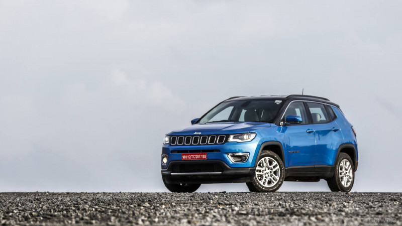 Jeep could launch sub-four metre SUV by 2019