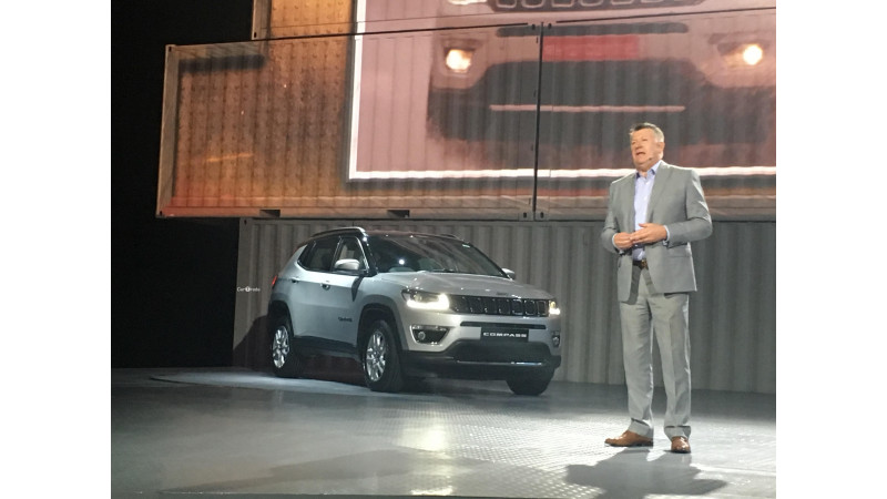 Service duty for FCA will be handled by Mopar