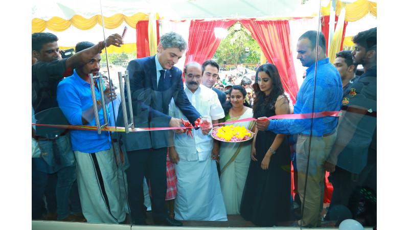 Nissan expands dealer network in Kerala