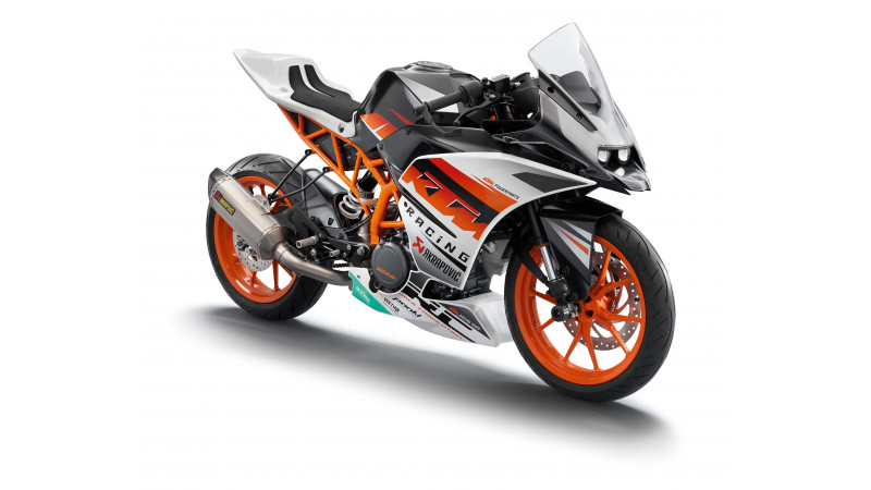KTM to introduce new-gen Duke and RC 200 and 390