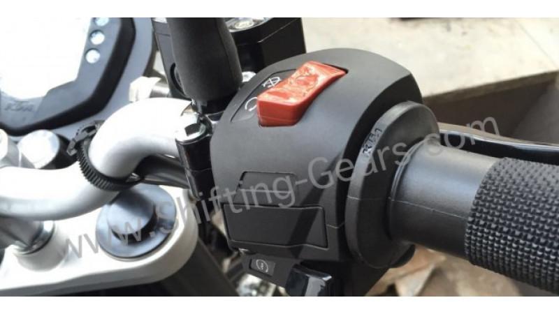 KTM to offer Daytime Running Lamps across range in India as standard