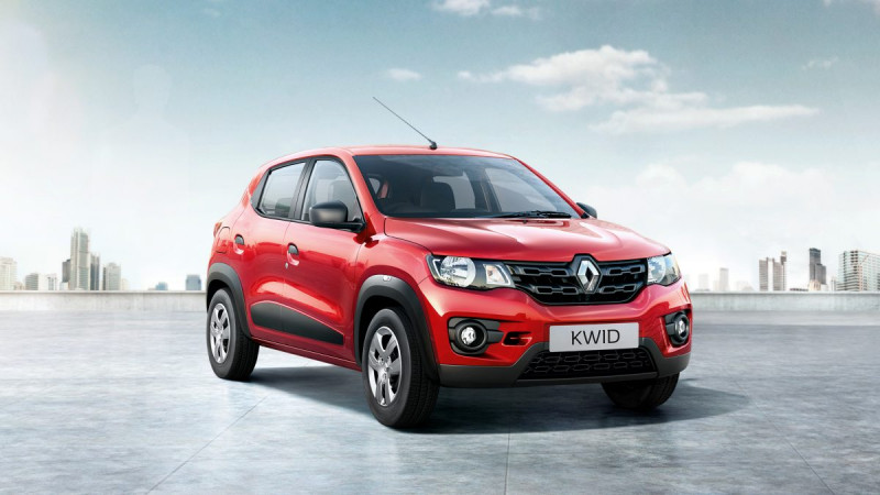 Renault-Nissan adds a new shift at their Chennai plant to meet demand