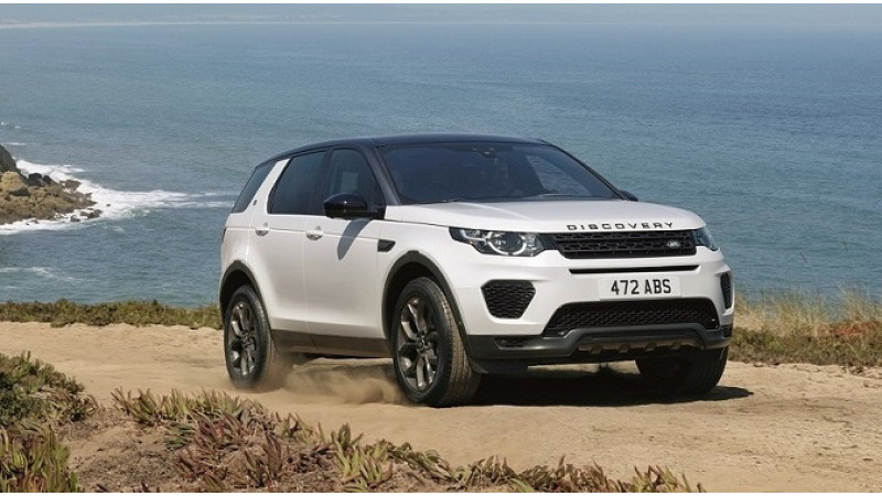 Land Rover Launched 2019 Discovery Sport In India At Rs 44 68 Lakhs