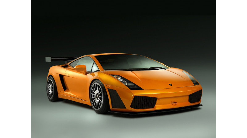 Manual Transmission Will Not Be Seen In The Future Lamborghini Supercars