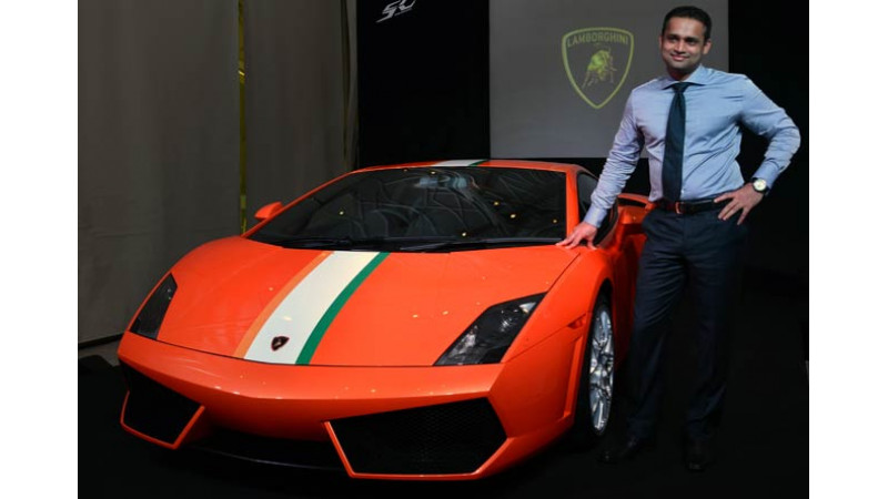 Lamborghini India planning to rework on its sales strategy