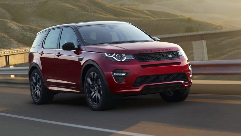 Land Rover announces price cuts in India