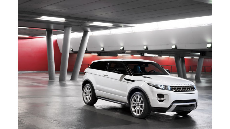 All New Rover Evoque Launched In India At Starting Price Tag Of Rs