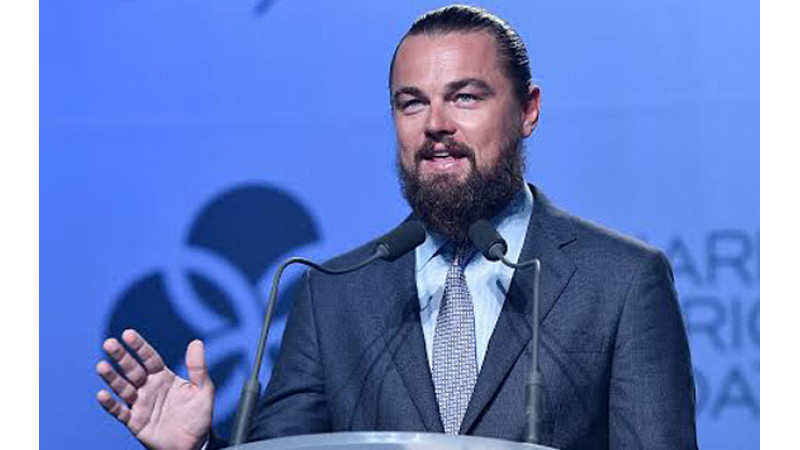 Leonardo DiCaprio and Paramount acquire rights to make movie based on Volkswagen scandal