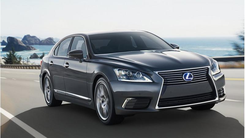 Lexus to introduce Hybrid range in India