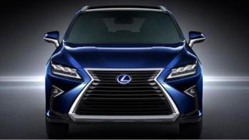 Lexus set to enter India by end of first quarter in 2017