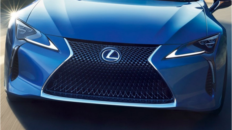 Lexus to introduce fuel cell vehicles by the year 2020