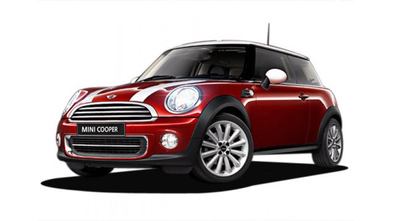 BMWs subsidiary Mini starts local assembly in India