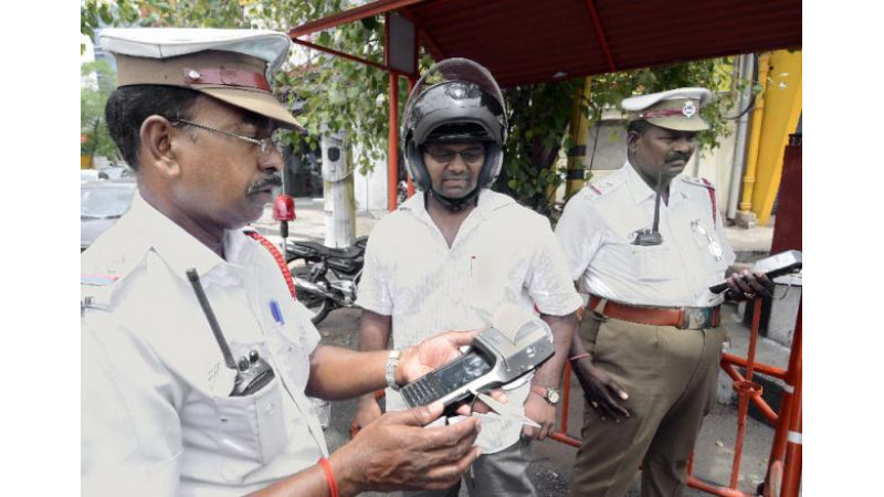 Maharashtra Transport Department to launch    E-Challan System    soon