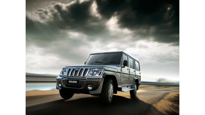 Mahindra KUV100 is the brand's most selling vehicle, ahead of Bolero