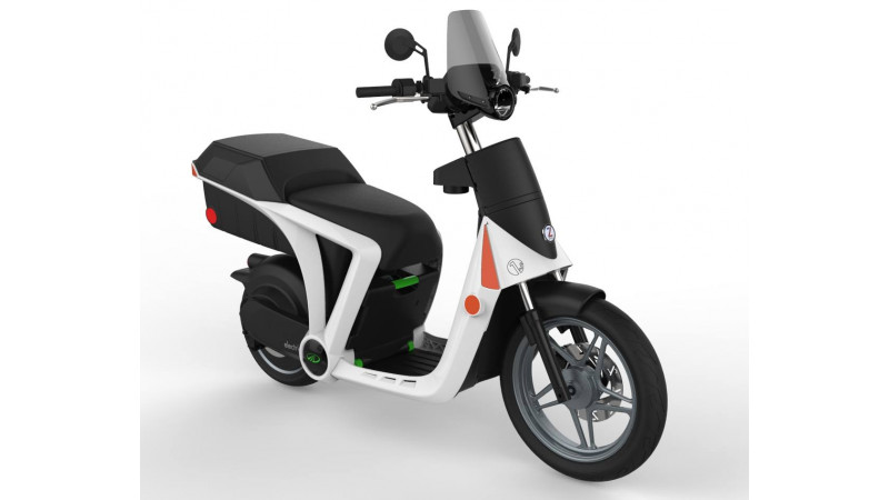 Mahindra GenZe electric scooter launched in US