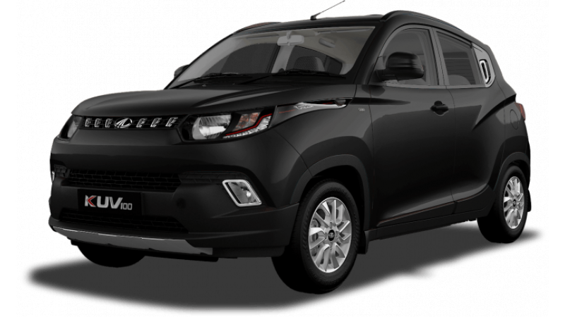 Mahindra to launch the updated KUV100 NXT
