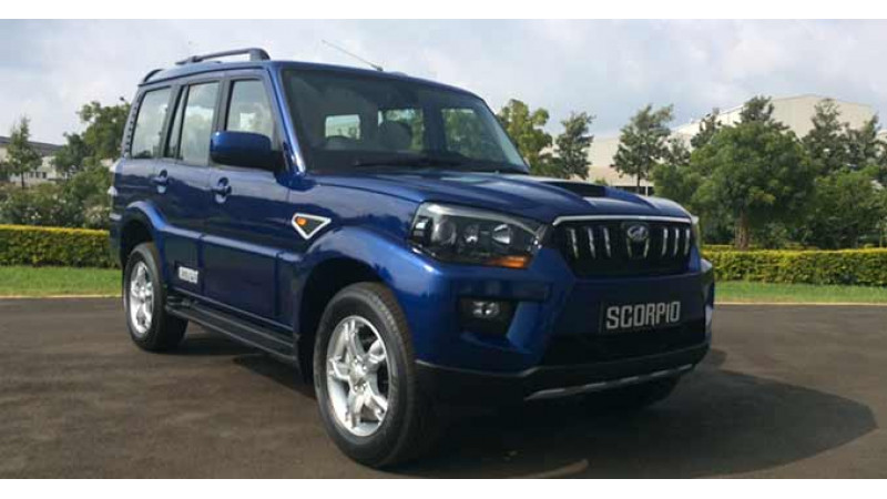 A rundown on Mahindra Scorpio's Intelli-Hybrid
