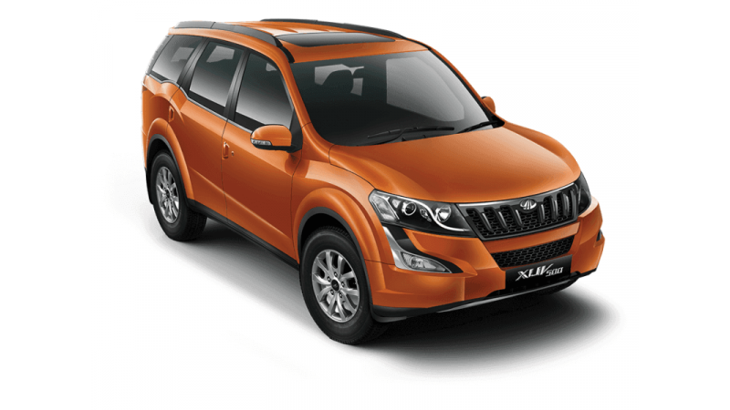 Chevrolet Trailblazer Vs Mahindra XUV500 - Clash of Automatics